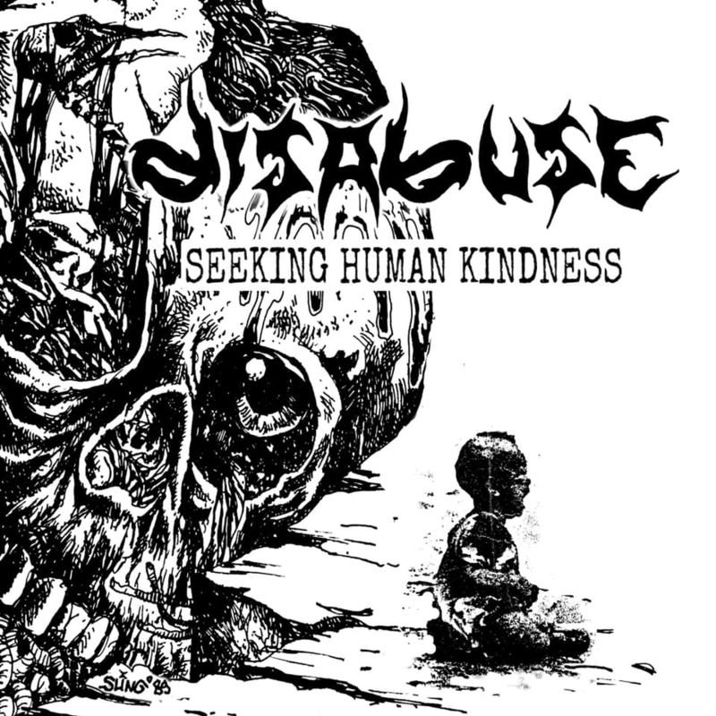 Disabuse - Seeking Human Kindness LP