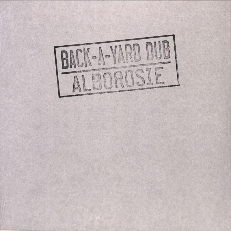 Alborosie - Back-A-Yard Dub LP