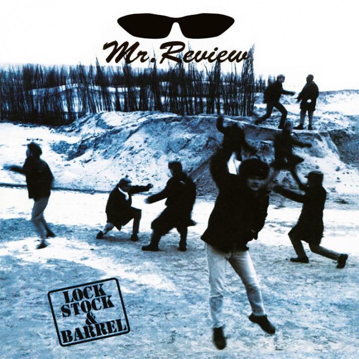 Mr. Review - Lock, Stock & Barrel LP