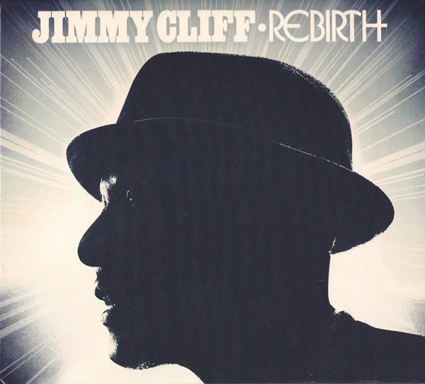 Jimmy Cliff - Rebirth CD