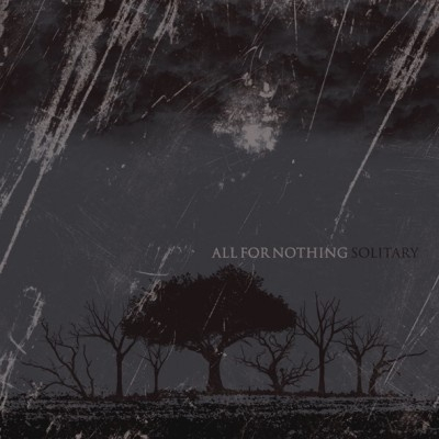 All For Nothing - Solitary mCD