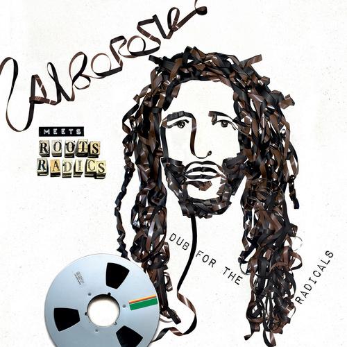 Alborosie Meets Roots Radics - Dub For The Radicals LP