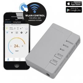 Daikin Online Wifi Controller