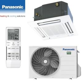 Panasonic Cassette 60x60 KIT-Z25-UB4 2,5KW