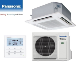 PANASONIC Elite Cassette  KIT-36PU2ZH5 3,6kW