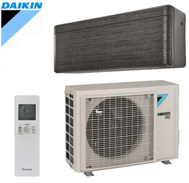 Daikin Stylish airco FTXA35AT RXA35A 3,5kW