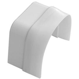Canalplast GU alleen 90mm rubberen manchet WIT