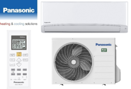 PANASONIC Wandmodel  KIT-TZ42-TKE-1 4,2KW
