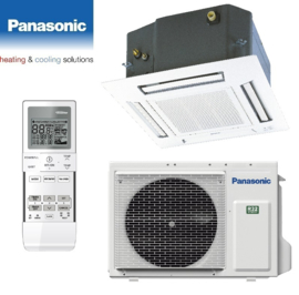 PANASONIC Cassette Unit 60x60 KIT-Z50-UB4 5,0KW