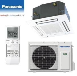PANASONIC Cassette Unit 60x60 KIT-Z60-UB4 6,0KW