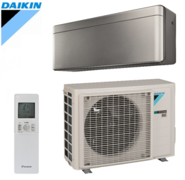 Daikin Stylish airco FTXA20AS RXA20A 2,0kW