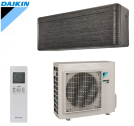 Daikin Stylish airco FTXA50AT RXA50A 5,0kW