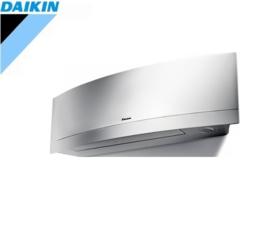 DAIKIN Airco EMURA FTXJ20MS+RXJ20M EMURA Silver 2,0KW