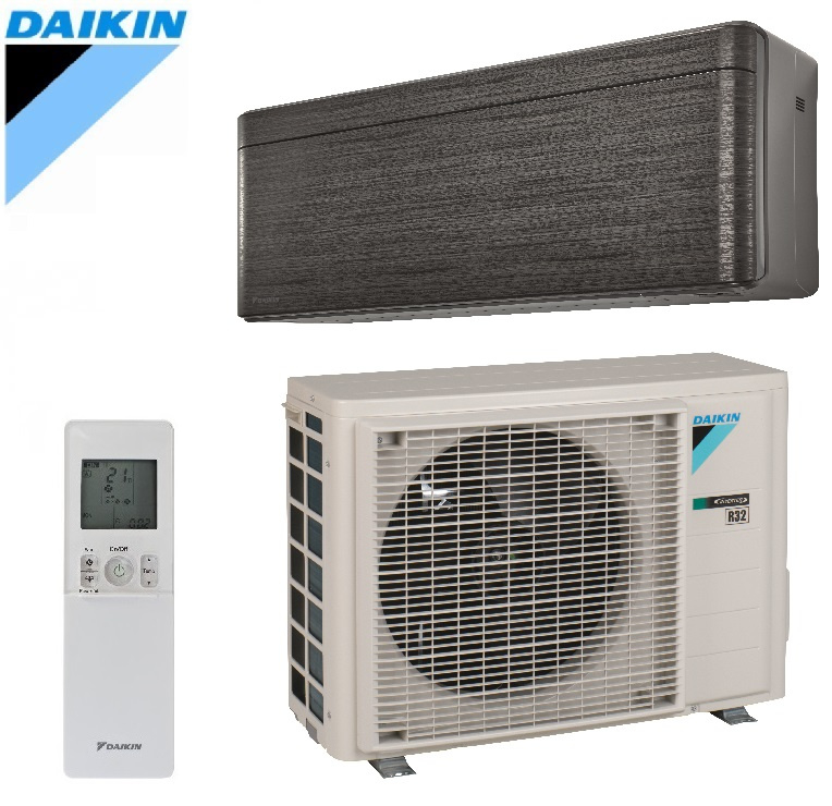 Daikin Stylish airco FTXA20AT RXA20A 2,0kW