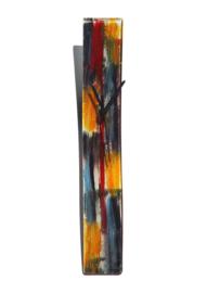 Carneol klok 3 - 6x41