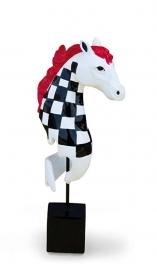 Horse B