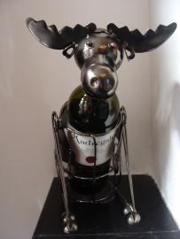 Wijnfleshouder Eland