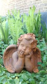 Engel van gietijzer
