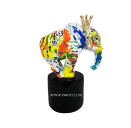 "Olifant ""King Jumbo"" Color A"