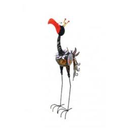 Medusa vogel Federich