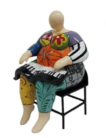 "Musician group ""Keyboard"""