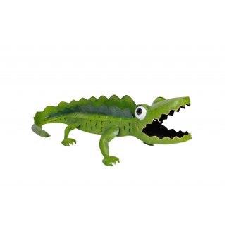 Medusa Krokodil