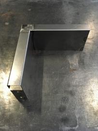 Buitenhoek H 15cm. | 3mm.