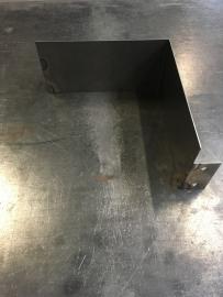 Buitenhoek H 15cm. | 2mm.