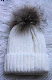 Keep me warm | White