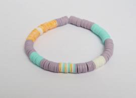 Handmade   Pastel Ibiza Bracelets