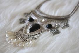 Special Necklace Silver