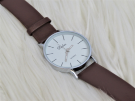 Brown Dalas watch