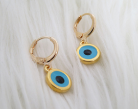 Blue Eye | Gold