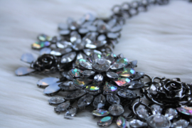 Flower Party Necklace