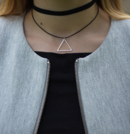Choker Triangle