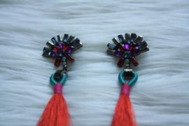 Fleeky Earrings