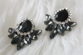 Black Chique Earrings