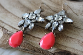 Red Candy Earrings