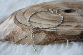 Infinity Hope Anklet