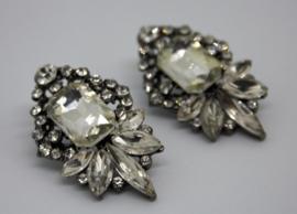 Diamond Classic Earrings