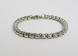 Round Chain Bracelet