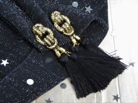 Party | BLACK, GOLD