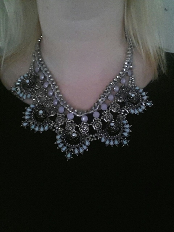 Beautifull Statement Necklace