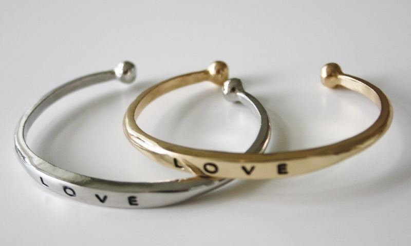 Gold or Silver? LOVE