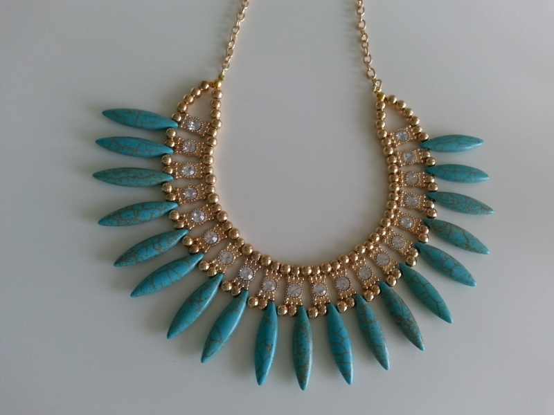 Summer Necklace In 3 Kleuren
