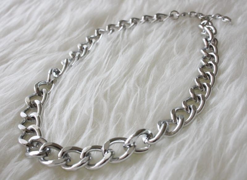 Gold/Silver Chain