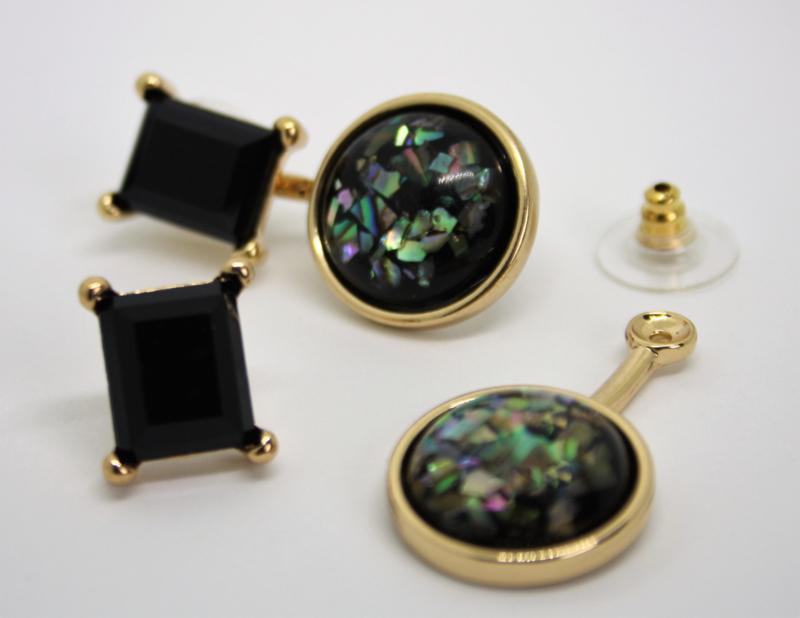Beauty Earrings