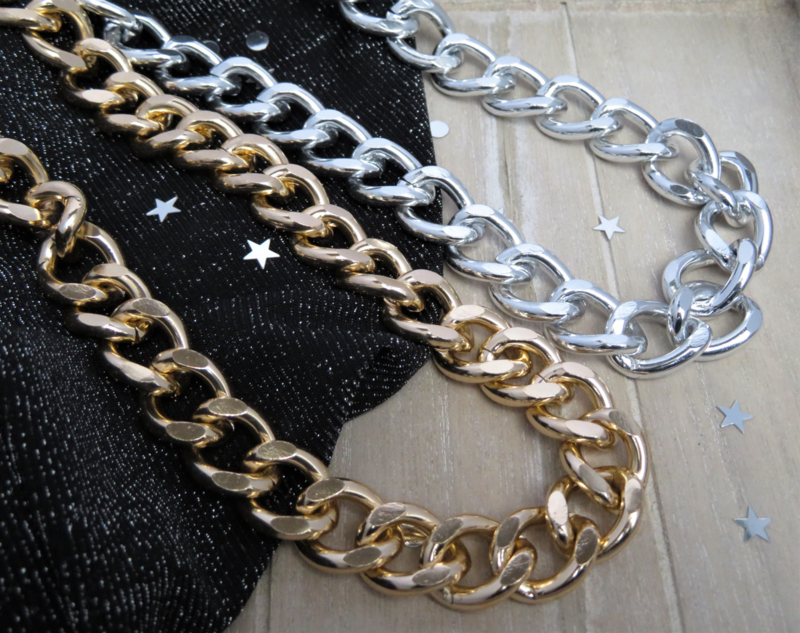Gold / Silver Chain