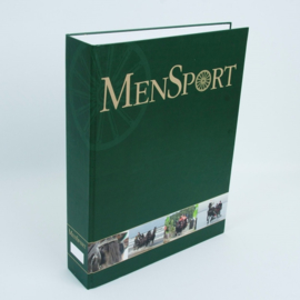 Verzamelband MenSport