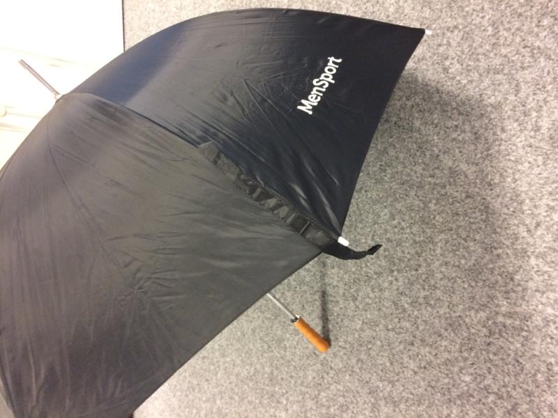 MenSport paraplu
